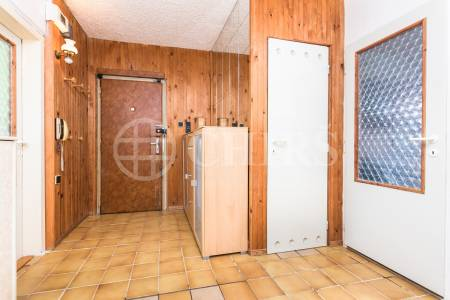 Prodej bytu 3+1 s lodžií, DV, 73m2, ul.  Píškova 1956/32, Praha 5 - Stodůlky