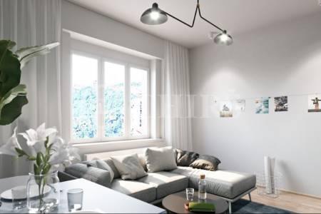 Prodej bytu 1+kk, OV, 35,6 m2, ul. U Plynárny 1111/75, Praha 10-Michle