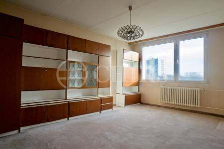 Prodej bytu 3+1/L, 65 m2, DV, Psohlavců 53, Praha 4 - Braník