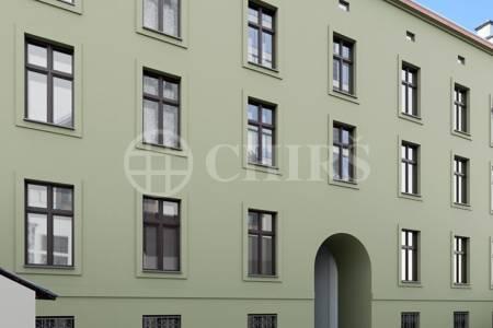 Prodej ateliéru 2+1, 57,1 m2, ul. Pivovarská, Praha 5 - Smíchov