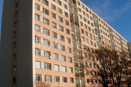 Pronájem bytu 3+1/L, DV, 65m2, ul. Steinerova 607/6, Praha 11 - Háje