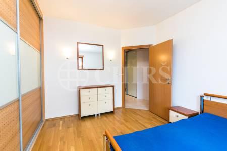 Pronájem bytu 4+1, 104 m2, ul. Paťanka 2611/5a, Praha 6 - Dejvice