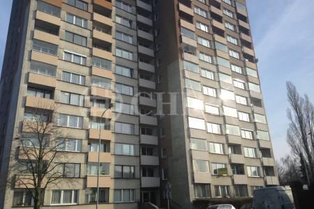 Prodej bytu 3+kk, OV, 47m2, ul. Vokovická 685/14, Praha 6 - Vokovice