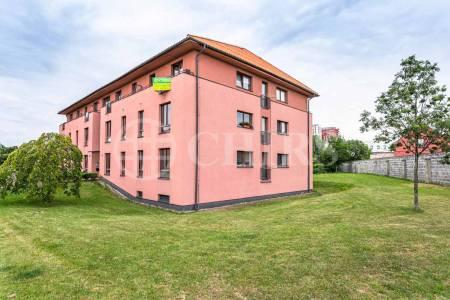 Prodej bytu 3+kk, DV, 54m2, ul. Jaroslava Foglara 1335/12, Praha 5 - Stodůlky