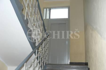 Prodej bytu 2+kk/L, OV, 52m2, ul. V Horkách 1406/17, P-4 Nusle