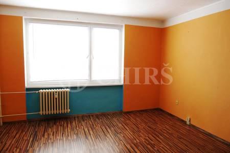 Prodej bytu 2+kk, OV, 41 m2, ul. Cihlářská 782/10, Praha 9 - Prosek