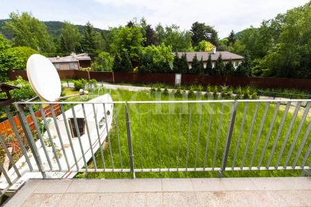 Prodej bytu 1+1/B , OV, 40m2, Slapy 354, Slapy - Ždáň, okr. Praha - západ