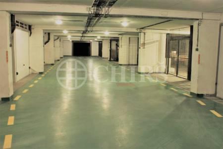 Prodej garáže, OV, 17m2, ul. Seydlerova 2150/5, Praha 5 - Stodůlky