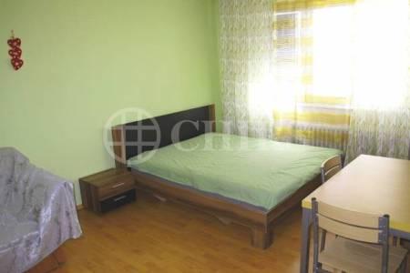 Prodej bytu 2+1, 54 m2, ul. Senegalská, P6 - Červený Vrch