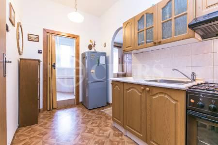Prodej bytu 1+kk, 30 m2, OV, ul. Vokovická 382/50, Praha 6 - Vokovice