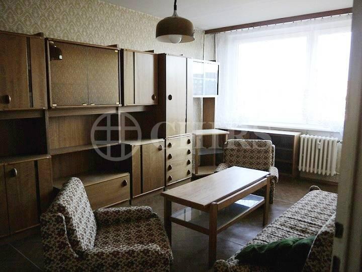 Prodej bytu 2+kk, OV, 43m2, ul. Amforová 1892/30, Praha 13