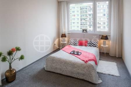 Prodej bytu 3+1/L, OV, 71m2, ul. Pavlíkova 606/14, P-4 Kamýk