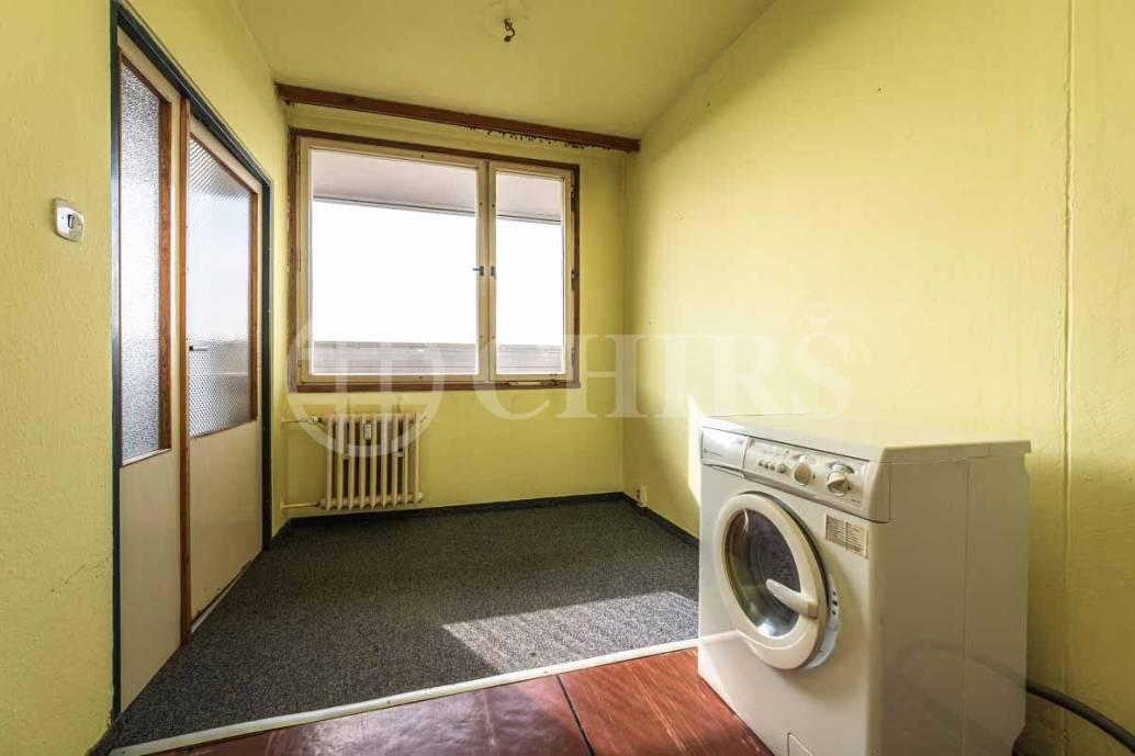 Prodej bytu 1+1 s lodžií, OV, 33m2, ul. Jílovská 431/23, Praha 4 - Lhotka