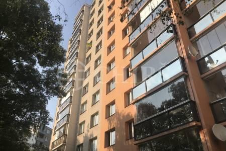 Prodej bytu 2+kk, 40 m2, DV, Písnická 54, Praha 4 - Kamýk