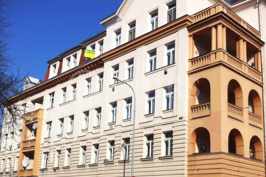 Prodej bytu 4+kk/B, OV, 108m2, ul. Generála Píky 518/2, Praha 6 - Dejvice