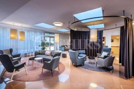 Prodej bytu 1+kk, 27,1 m2,ul. Peroutkova 531/81, Praha 5